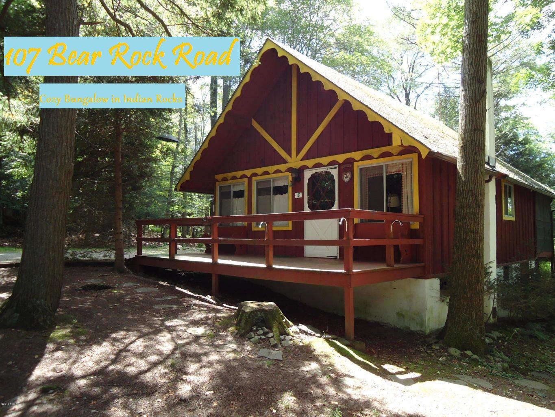 indian rocks lake ariel pa homes for sale