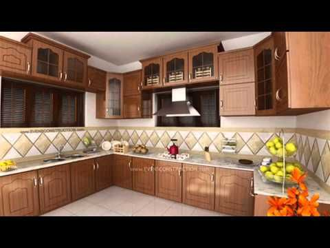 Kerala Kitchen Design And Style