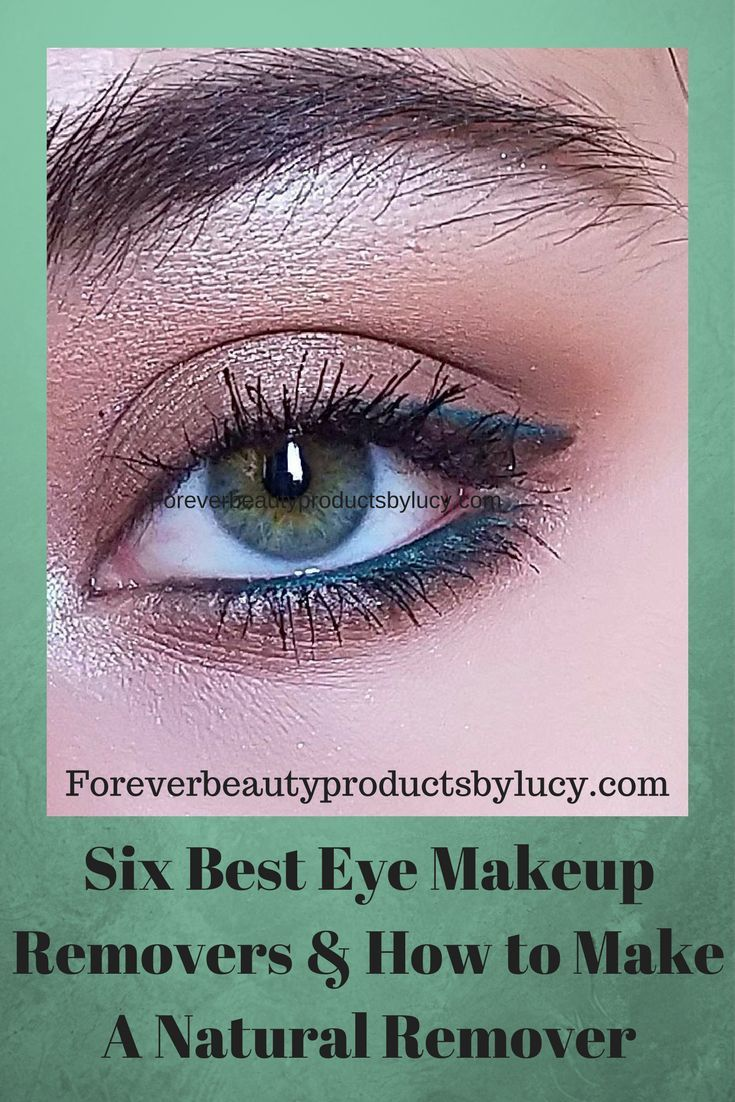 cd164d962080a298de6d5ace013f7336 - How To Get Eye Makeup Off Without Makeup Remover