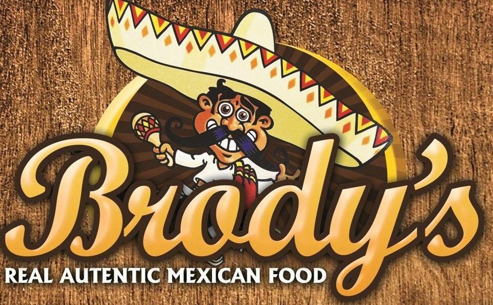 Brodys Mexican Restaurant In Cedar City Utah Travel