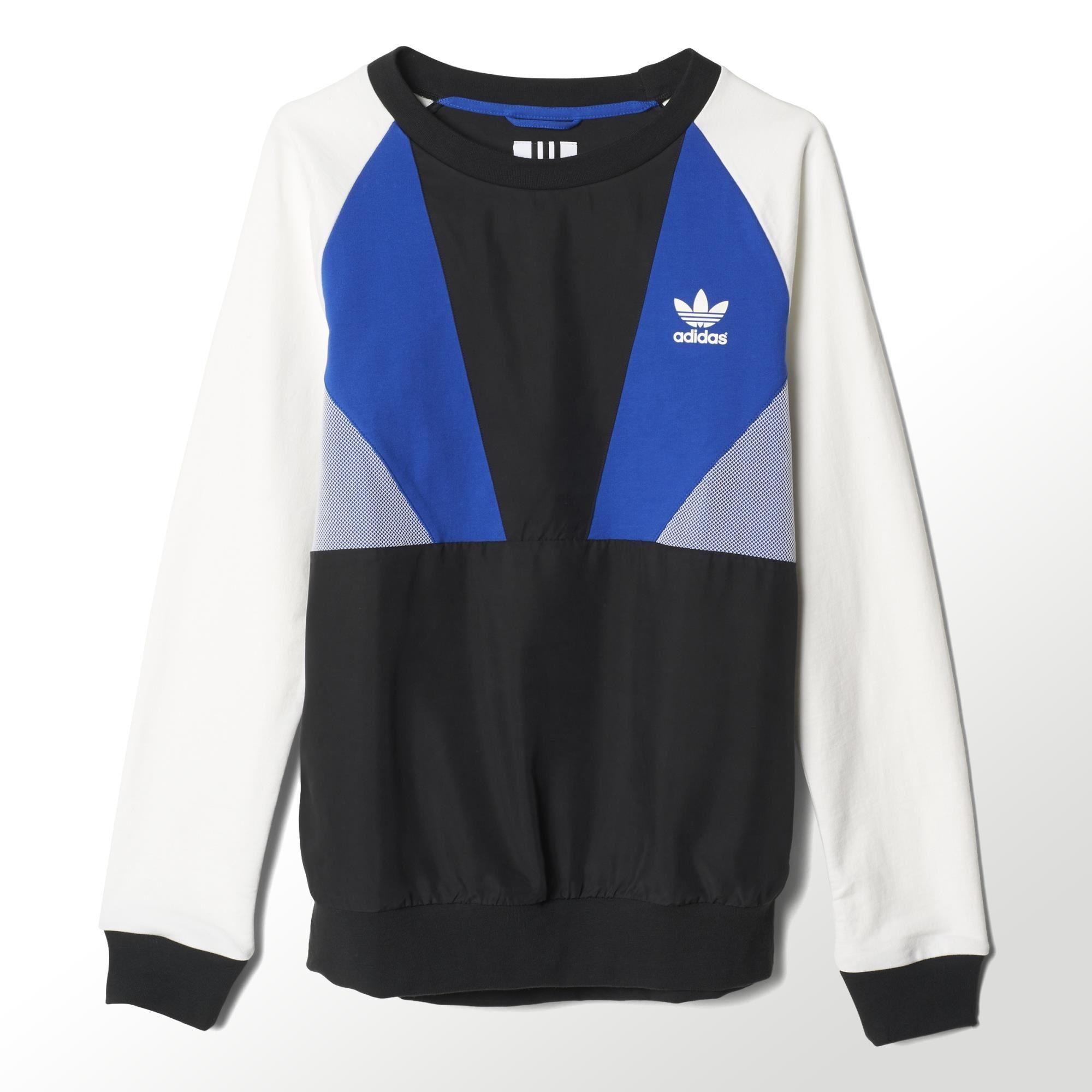 adidas - Bluza Archive Run (met afbeeldingen) | Adidas ...