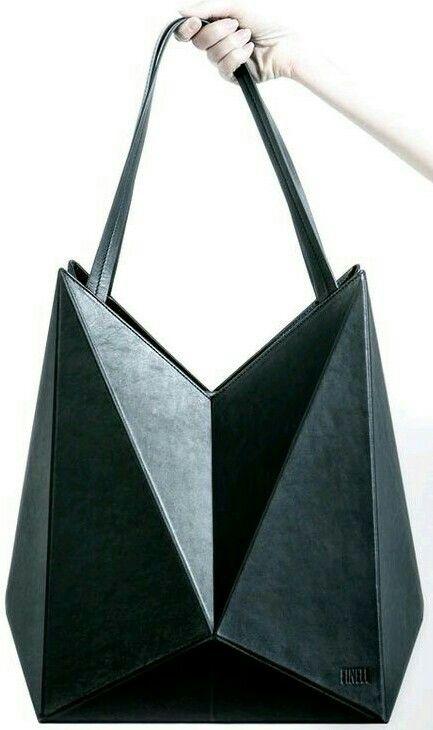 1989ea3cf9 Finell leather geometric bags