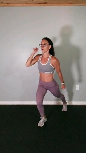 Full body HIIT workout for beginners