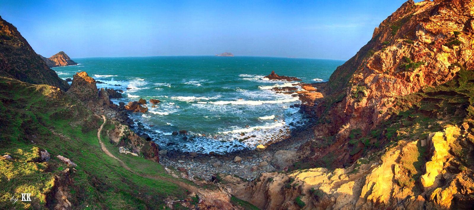 7 Thien đường Co Thật Tại Việt Nam Noi Ma Chẳng Ai Tin Du Lịch Tours Bai Biển