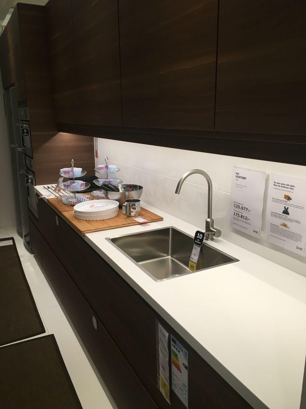 Ikea voxtorp kuhinja - Cucina voxtorp ikea ...