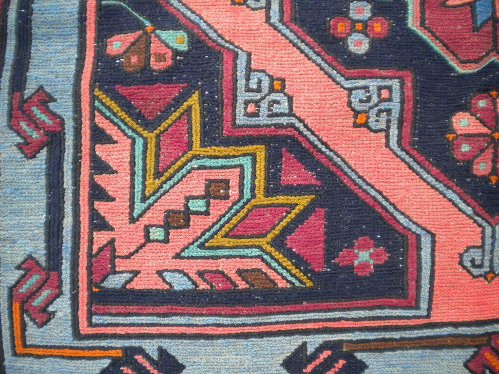 Soumak rugs - Google Search