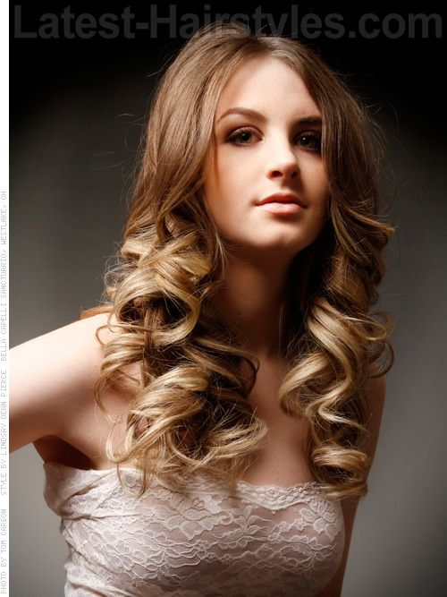 Prime 1000 Images About Hair Styles On Pinterest Curls Curling And Hairstyle Inspiration Daily Dogsangcom