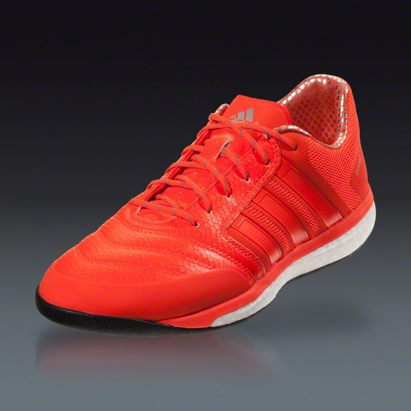 adidas soccer boost