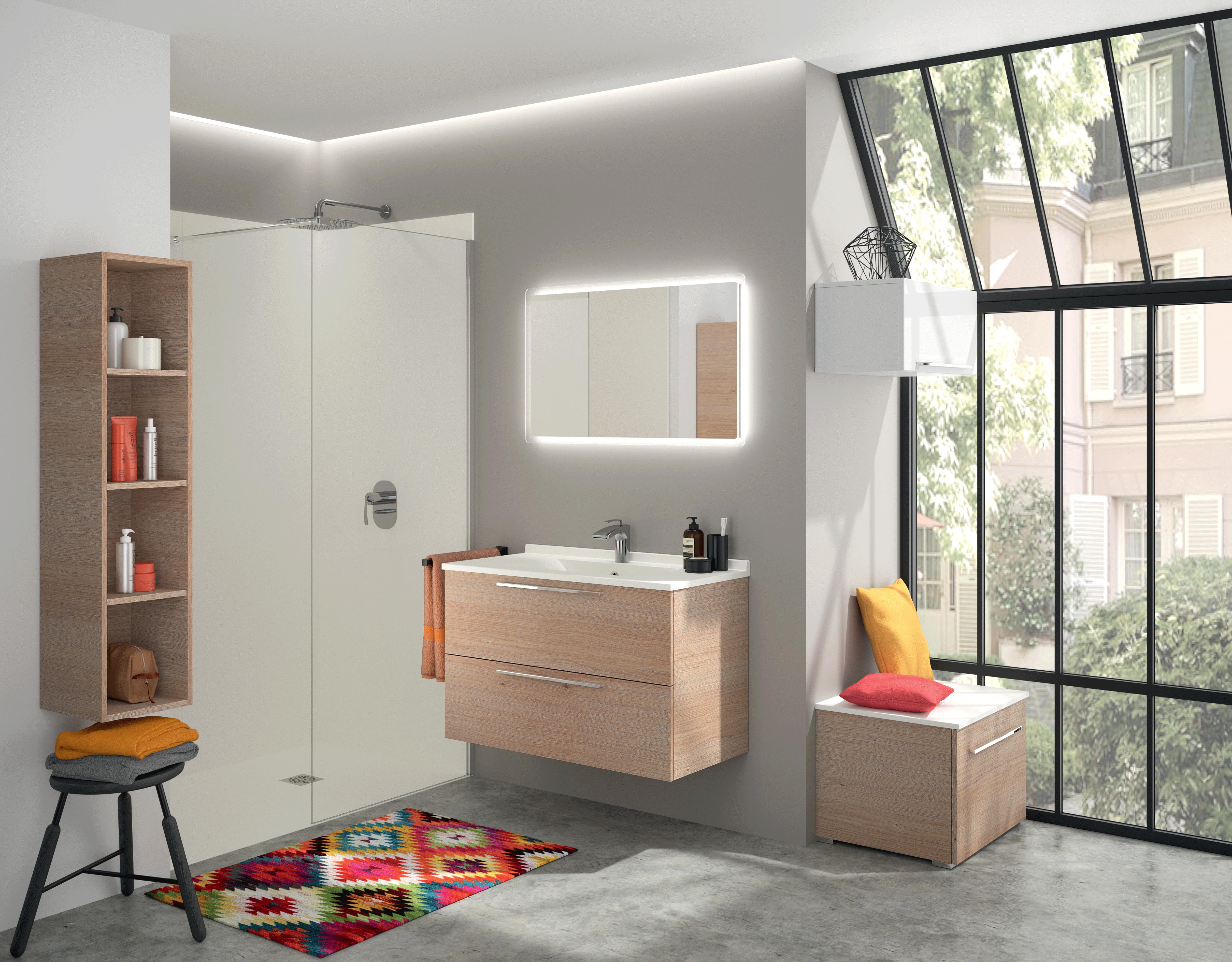 Fabricant Fran�ais de meubles de salle de bain - Ambiance Bain