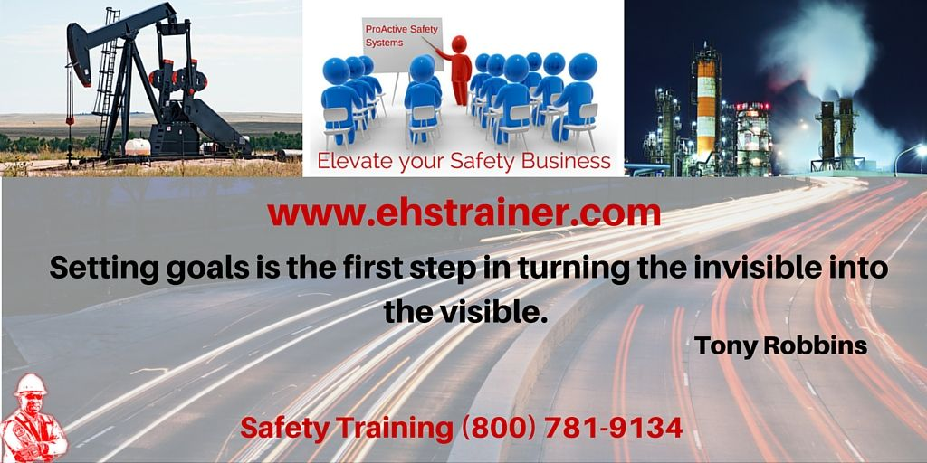 How to build a safety recognition program ehs trainer