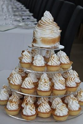 Wedding Part 2 The Details Wedding Cake Alternatives Unusual