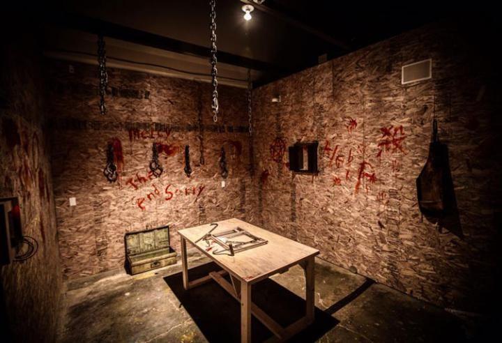 Vancouver S Scariest Escape Rooms Habitacion De Escape Escape Room Juegos De Escape