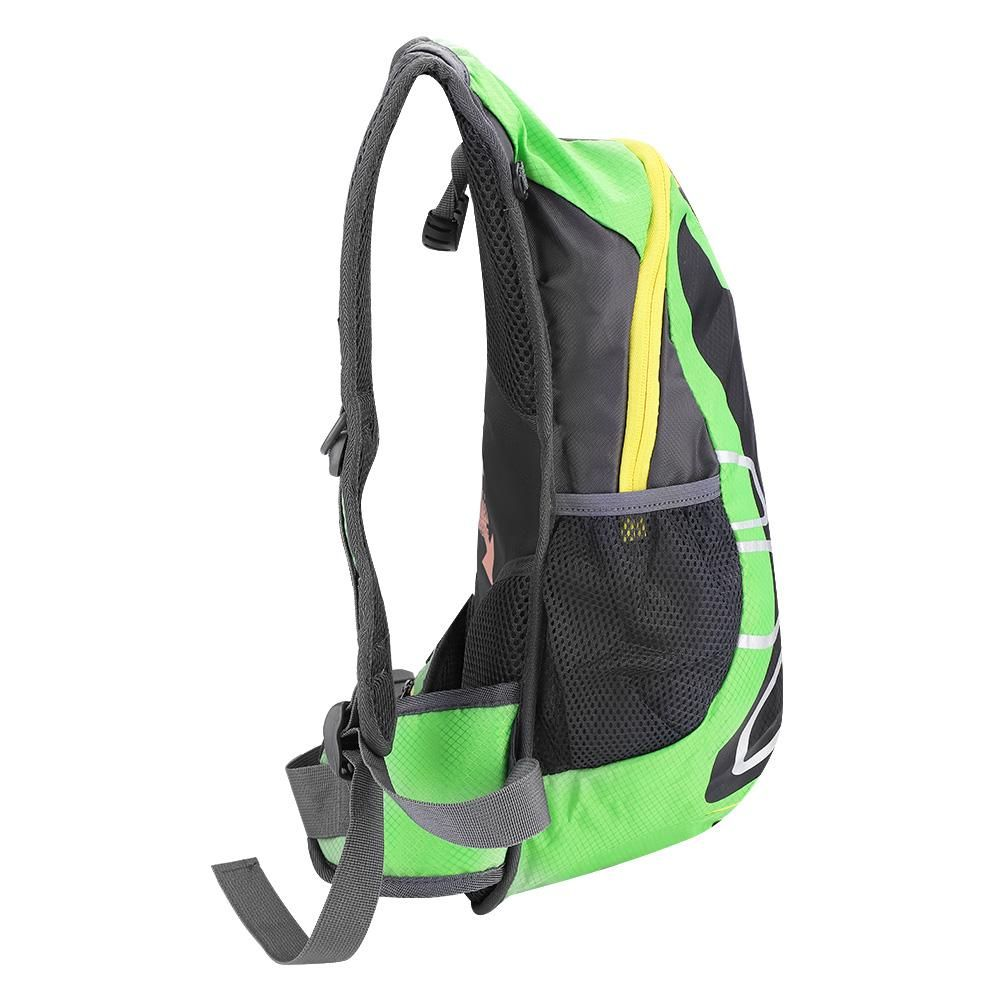 063f9d2425 HERCHR Multifunctional Sports Backpack with 2L Water Bladder Bag for Cycling  Hiking Climbing , Outdoor Backpack, Water Bag Waterproof Breathable Camel  Water ...