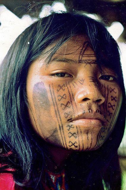 indigena sinú departamento de Córdoba Colombia