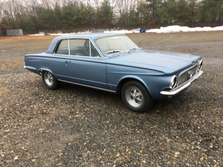 1963 Plymouth Valiant For Sale Plymouth Valiant Plymouth Cars