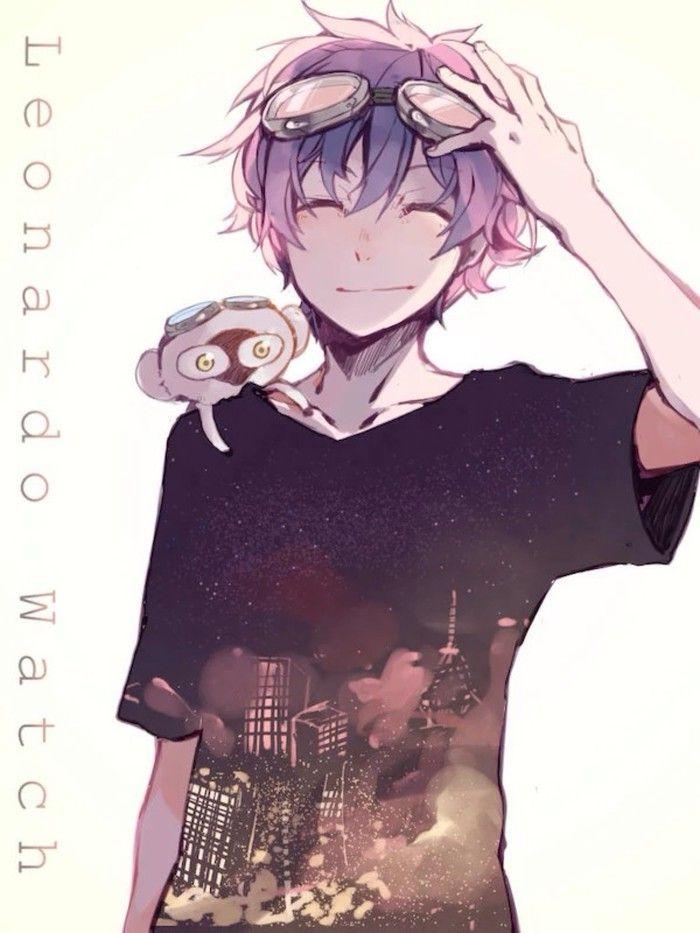 血界战线 ƃ 来自舟雀的图片分享 堆糖 Anime Awesome Anime Anime Fantasy