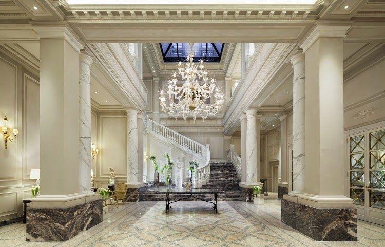 Milan italy hotel milan 39 s new fashion district hotel for Design hotel parigi