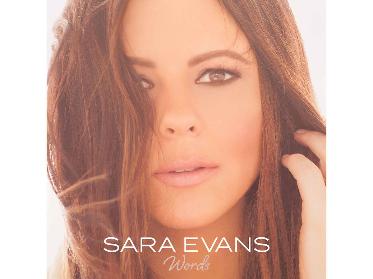 Sara Evans on Words, Motherhood, and What She Would Change