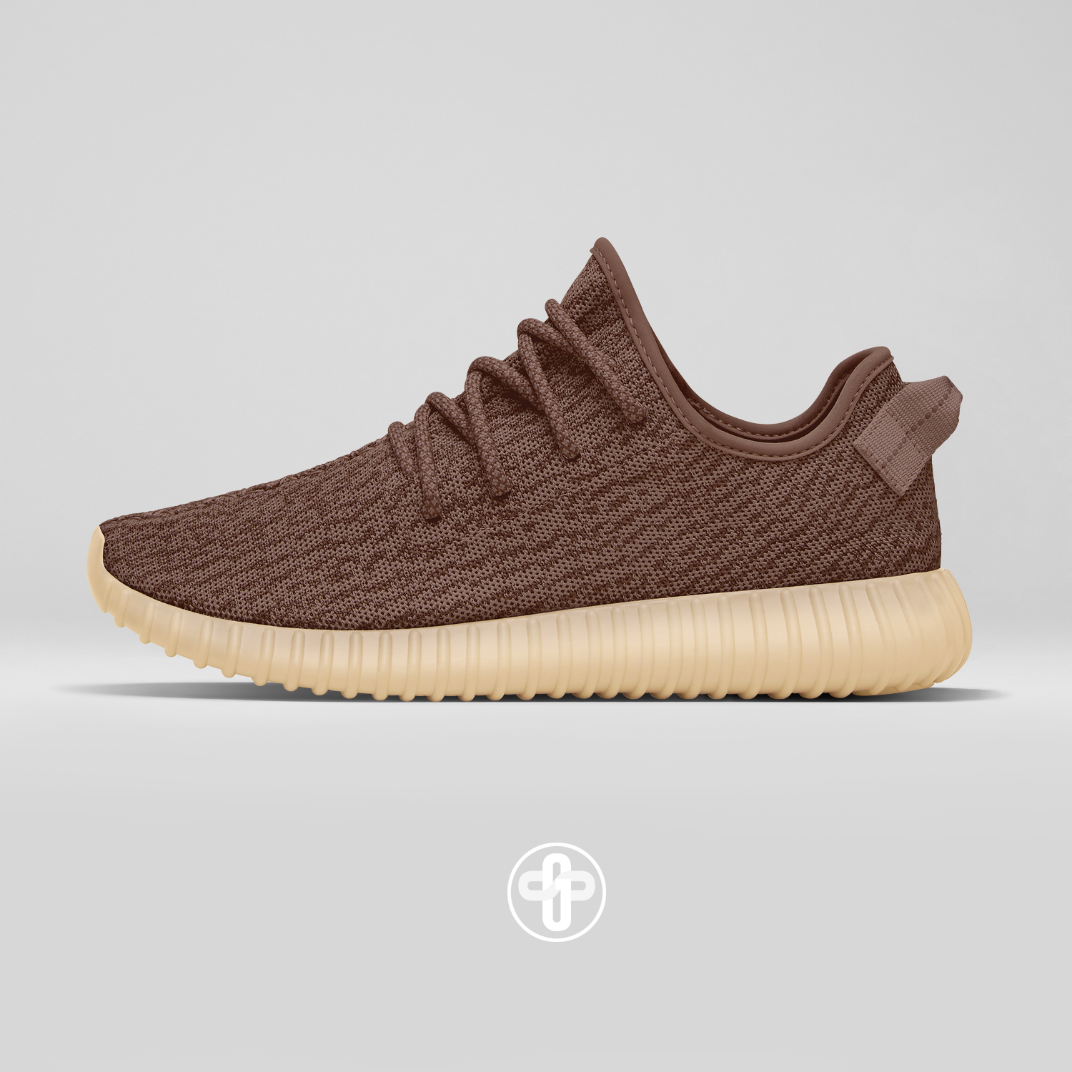 Adidas Yeezy Boost 350 Chocolate Brown  c01cb12a9