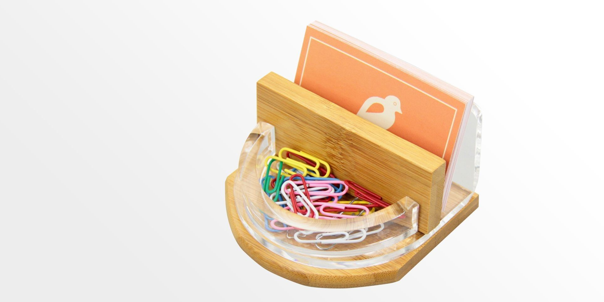 Business Cards and Stationery Holder | Business Card Dispenser ...