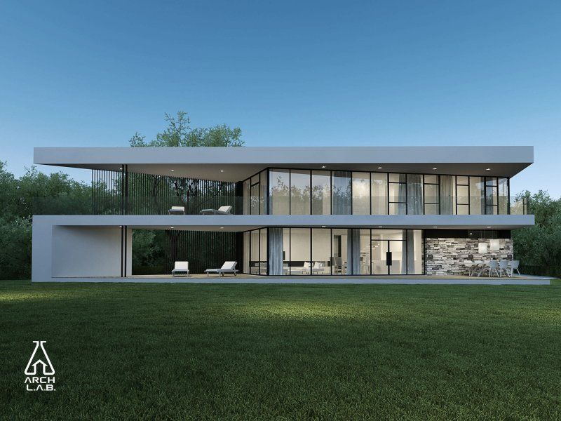 Triangle House Dwelling Houses Individual Projects Projects Haus Architektur Architektur Haus
