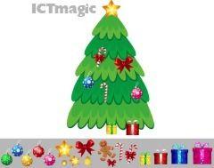 Abcya Make A Christmas Card Make A Christmas Tree Christmas Christmas Cards To Make Cool Christmas Trees