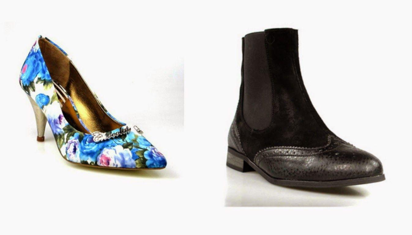 outletdezapatos.es: Tips para elegir zapatos según la forma de tu cuerpo
