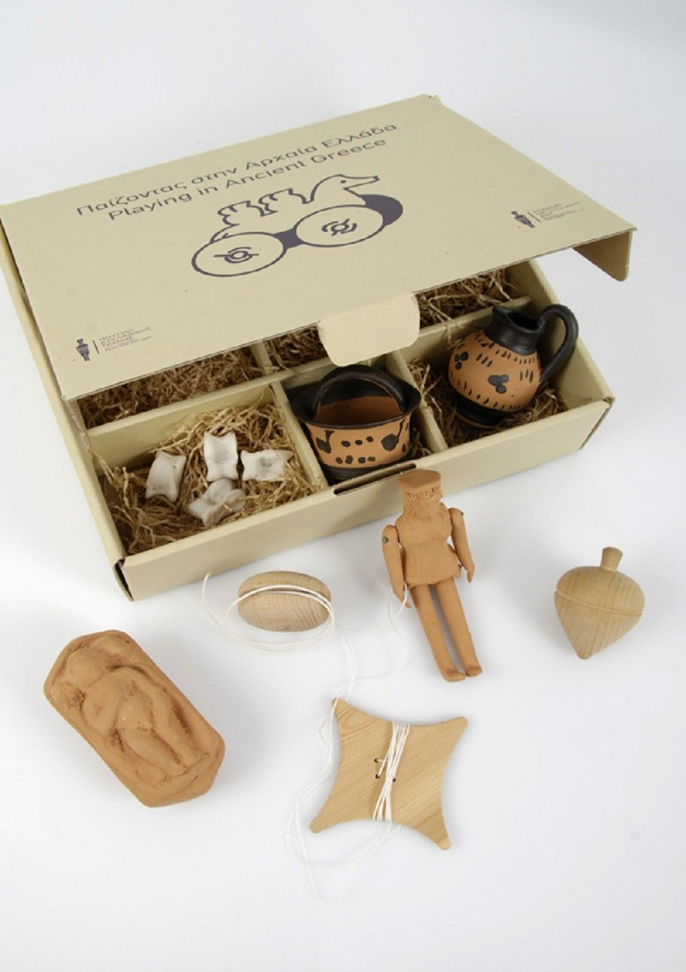 Egyptian Games And Toys 4