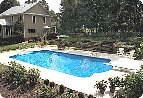 High Quality 1000 Images About Pools On Pinterest Pool Houses Backyards And Swimming  Pools Awesome Ideas