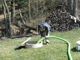 Know The Availability Of Cesspool Cleaning And Maintenance Services Outdoor Power Equipment Septic Tank Cleaning