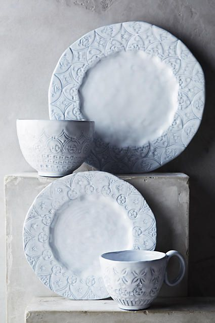 Etched Geo Side Plate Plates Anthropologie Kitchen Classic Plates