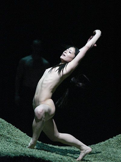 Right! excellent Naked voodoo dance remarkable