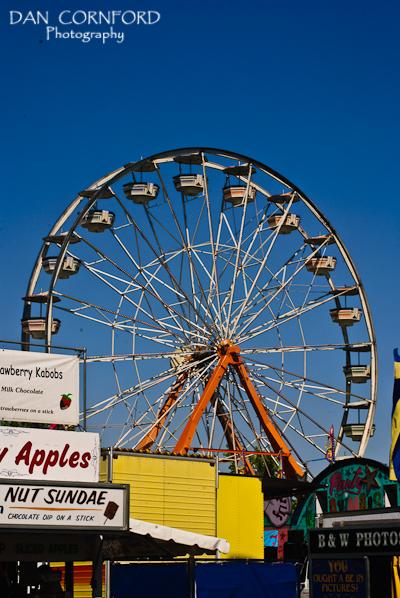 The Lane County Fair