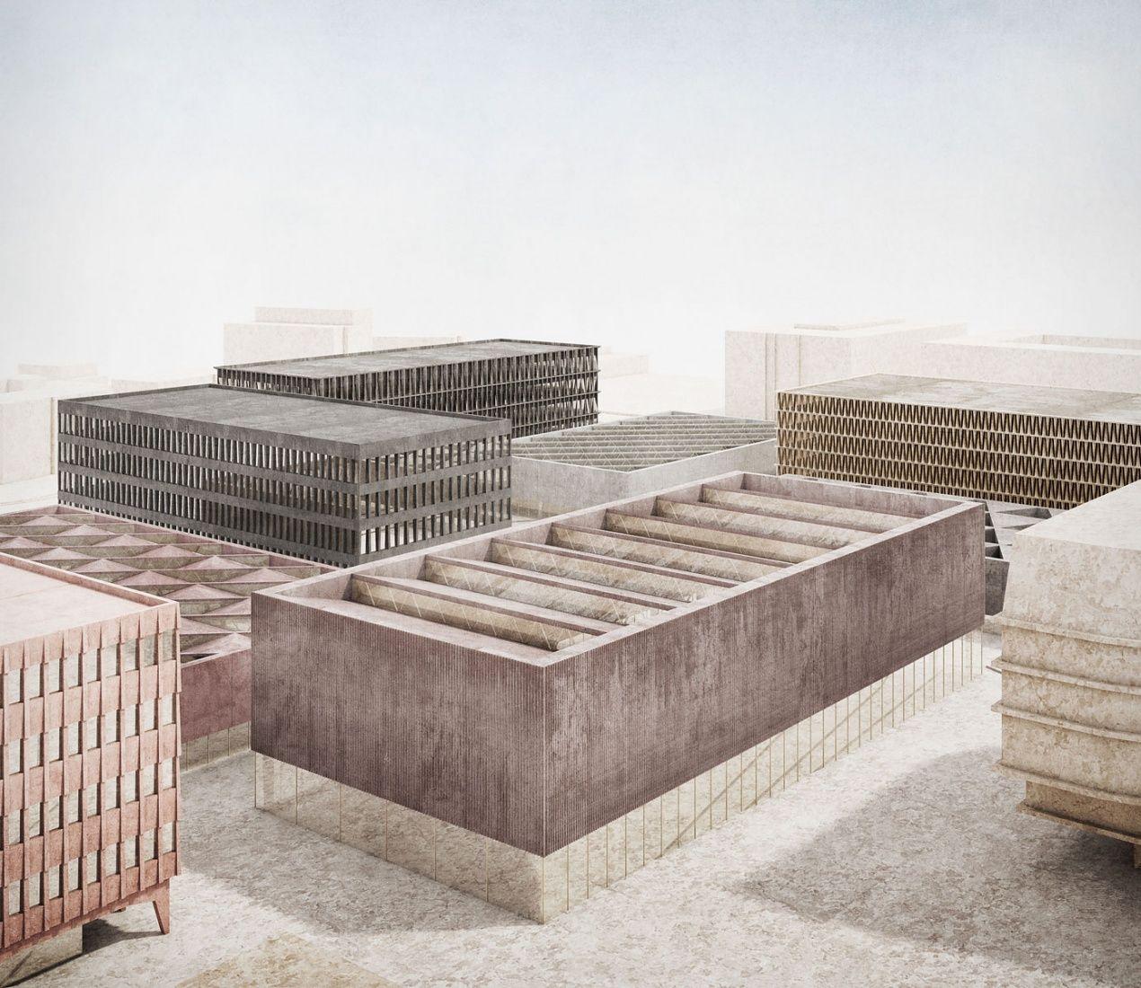 Barkow Leibinger #arquitectonico