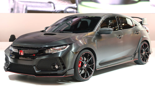 Unique Honda Civic 2016 Release Date