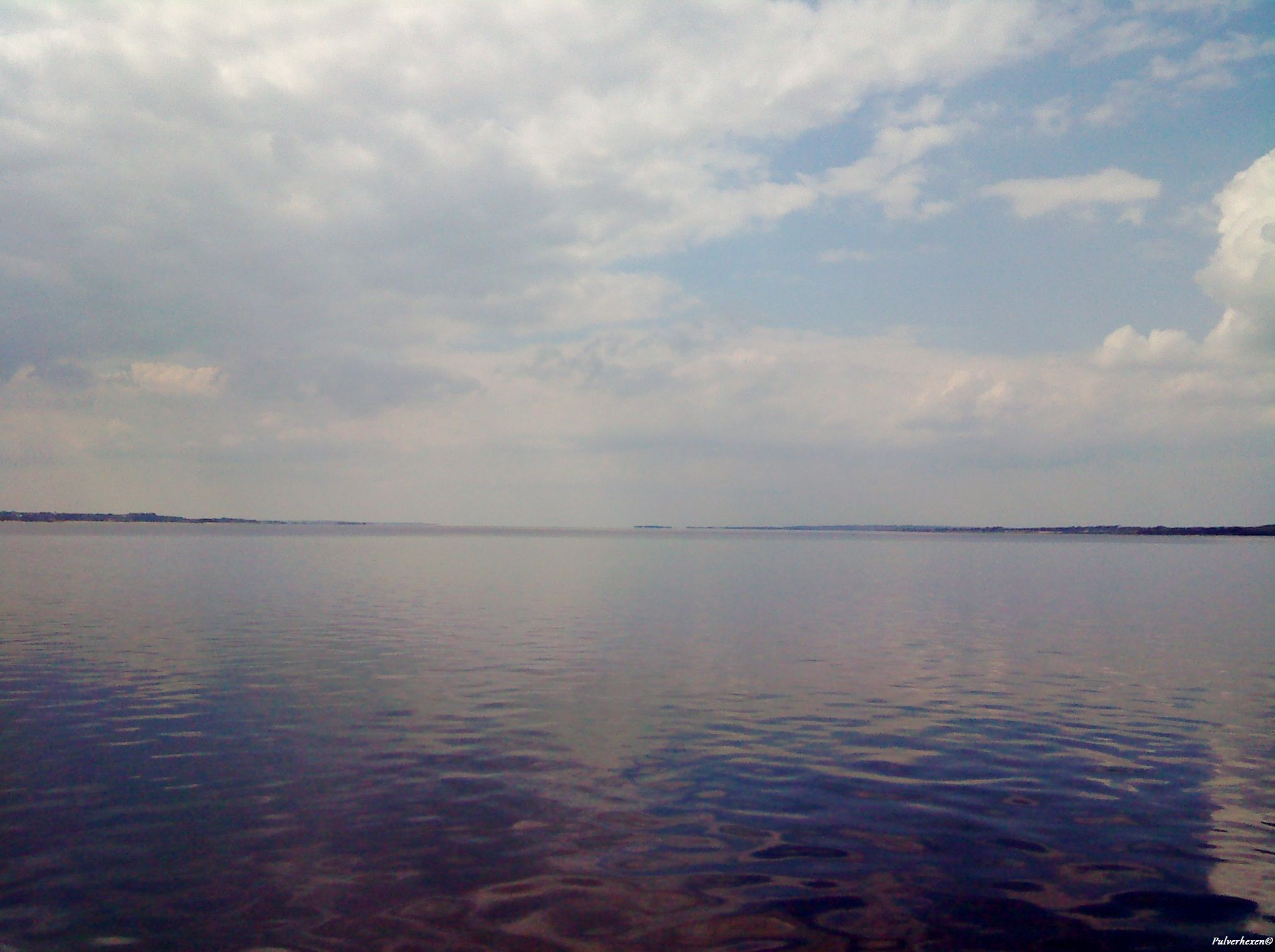 23. May 2008 (13:36). Limfjorden, Denmark.