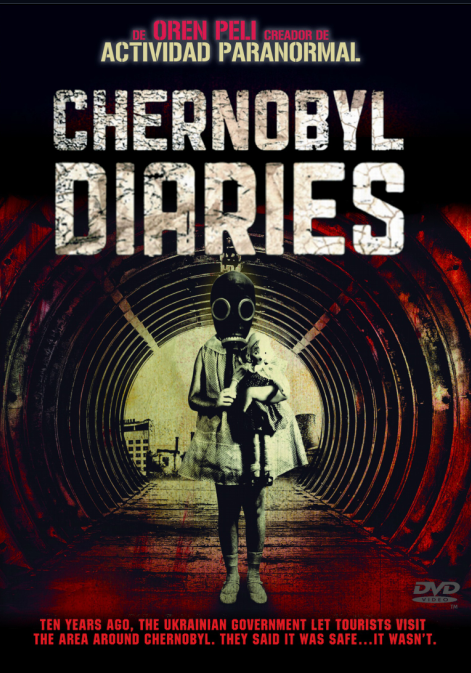 what channel is chernobyl on netflix