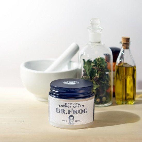 Dr Frog Tocovita Energy Cream Anti Aging Cream Cream Anti Aging Face Cream