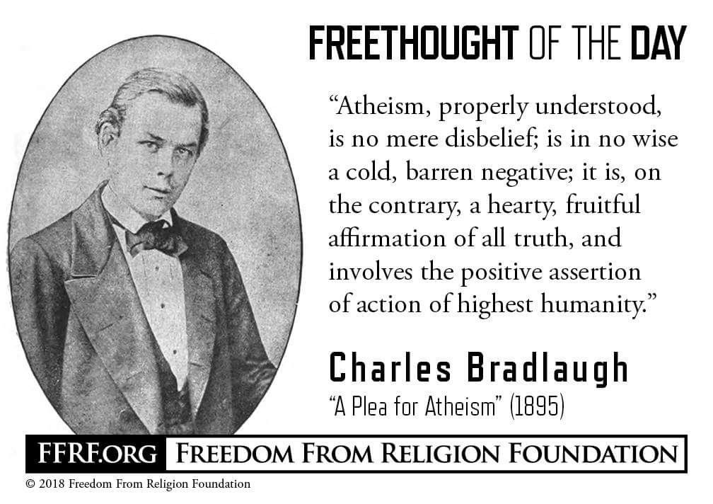 Pin On Freedom From Religion Foundation