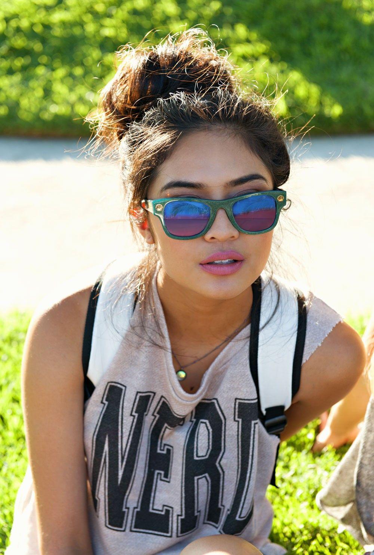 Mermaid Eyes Sunglasses #sunglasses #glasses #mermaid