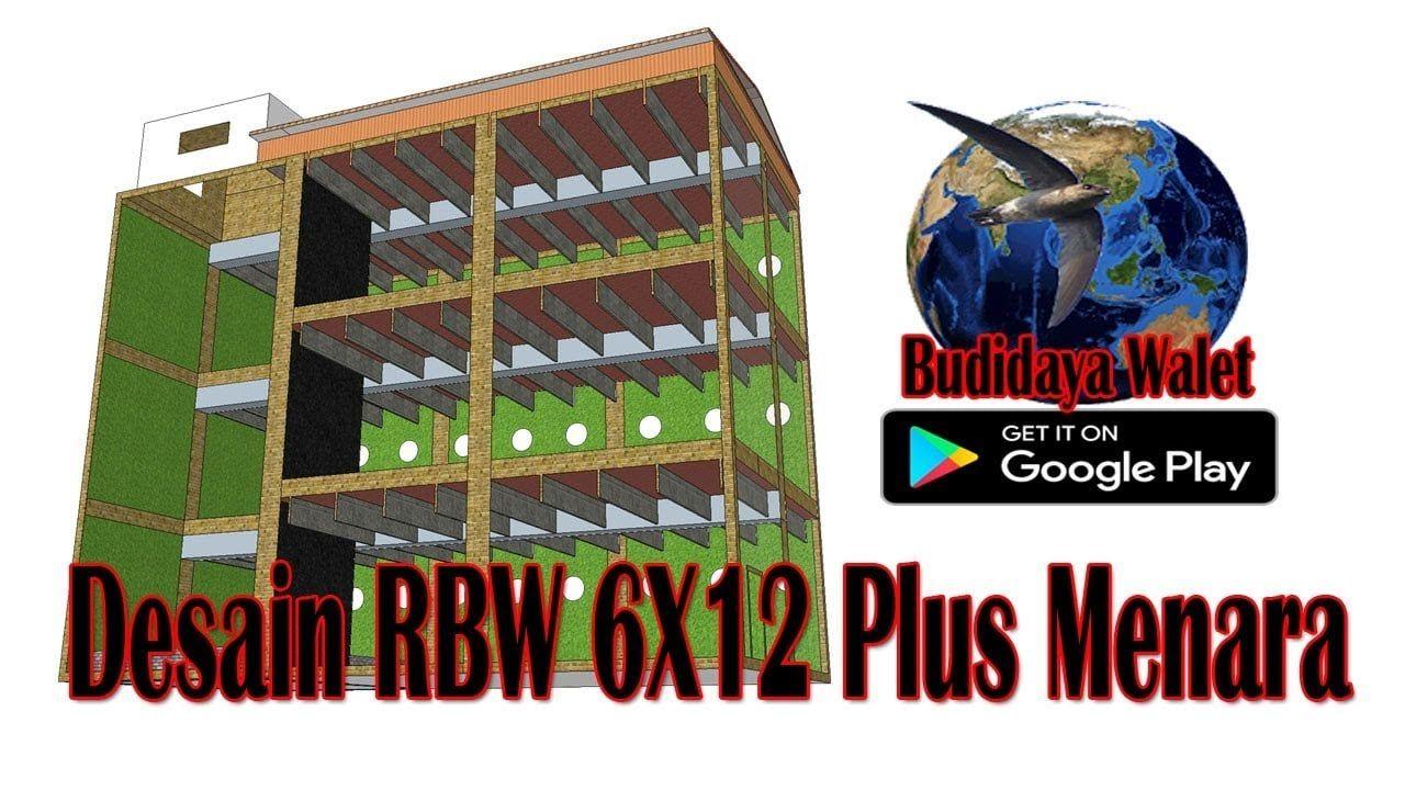 Desain Rumah Walet 6x12 Arsitek Desain Desain Rumah