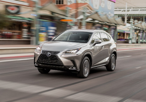 2019 Lexus Nx 300 Manual Specs Rumors Review When A Vehicle Is Recognized Operating Ahead Of Time Of Time Of You The Met Lexus Hybrid Car Best Hybrid Cars