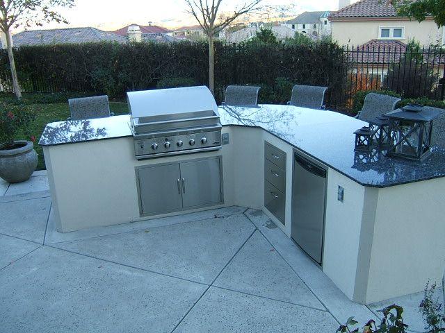 Unlimited Outdoor Kitchen 650 279 6506 Bbq Island Backyard Barbecue Bbq Grills