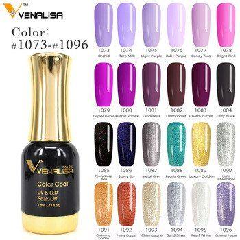 "universe of goods  buy ""60751 venalisa brand 12ml 120"