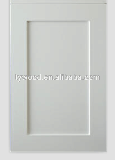 Shaker Style Mdf Kitchen Cabinet Doors Doorsmdf China Pvc Door Wred