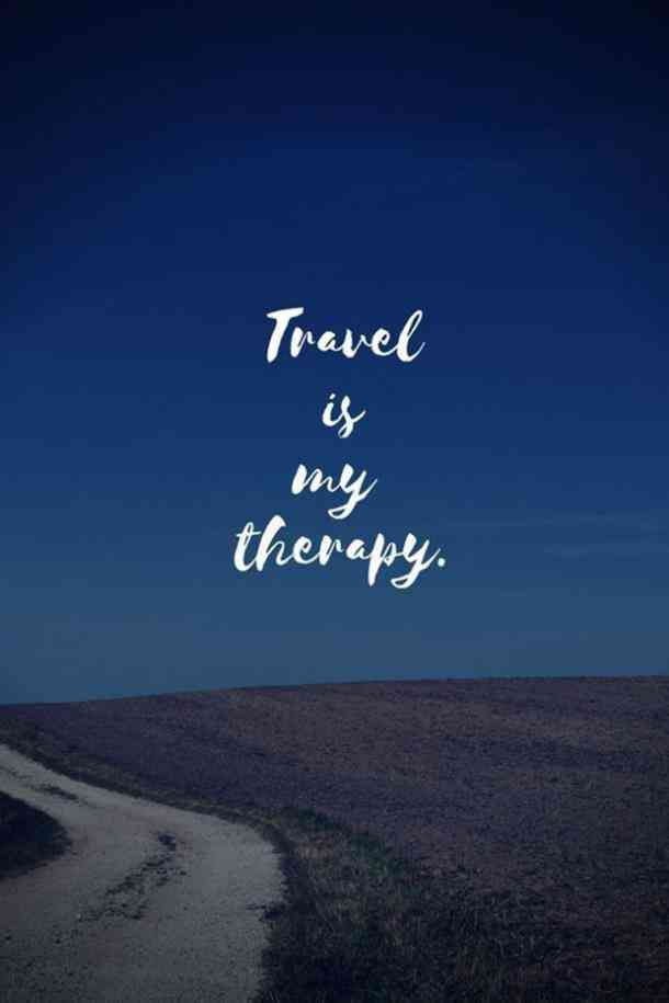 25 Travel Quotes That Will Make You Want To Pack Your Bags ...