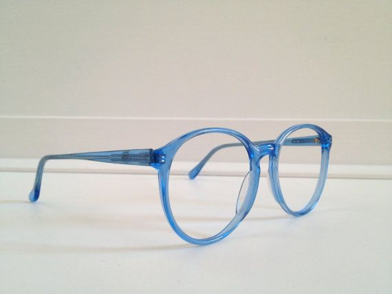 Original Vintage Brille Neu 80er Mit Von Classicalsense