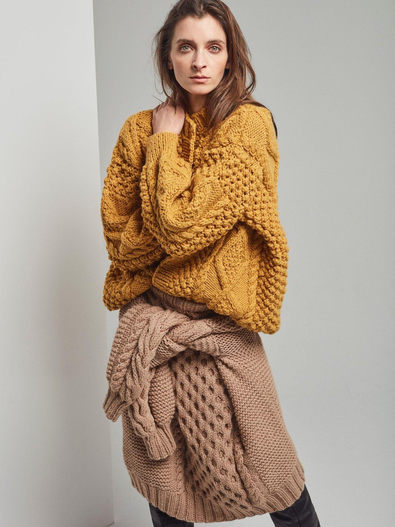 Simply Cozy Knitwear Design Sweater Design Knitwear