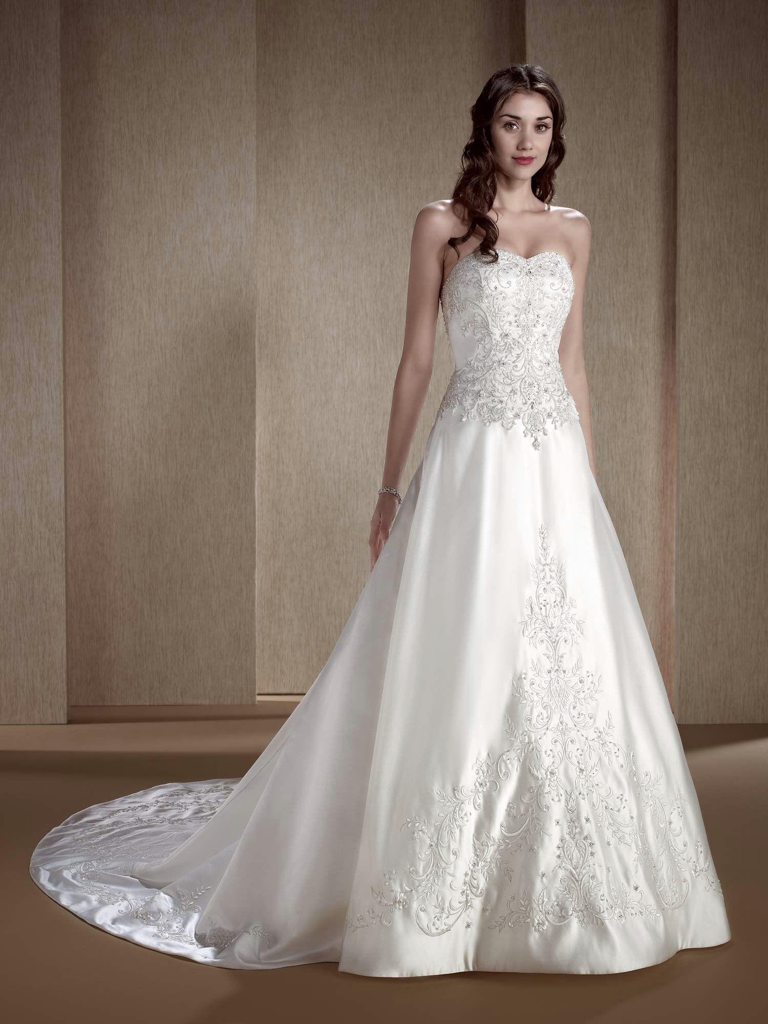 Kenneth winston wedding dresses style wedding dresses