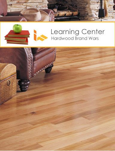 The Top Hardwood Flooring Brands Compared